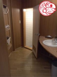 Cst輝くシャワールーム