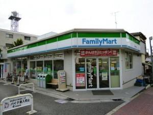 taishidou042010 familymart-sangendyayaekimae-thumb-448x336-90
