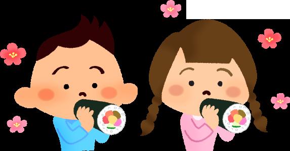 children-ehoumaki